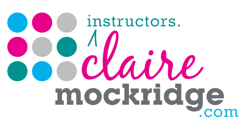 Claire Mockridge Training
